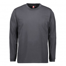 ID - Herre t-shirt - Mørkegrå