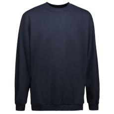 ID - Herre sweatshirt - Navy