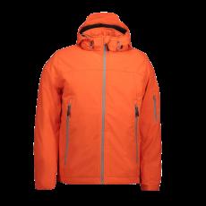 ID - Herre vinterjakke - Orange