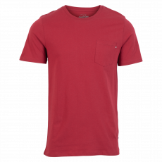 JACK & JONES - T-shirt - Rød
