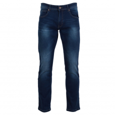 Pre End - Robbie herre jeans - Mørkeblå