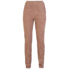 Cassiopeia - Cassiopeia dame +size Madeline pants - Brun
