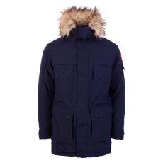 Cold - Herre Trondheim jakke - Navy