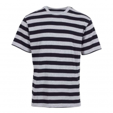 Loaded Mens - Leeds herre t-shirt - Multi