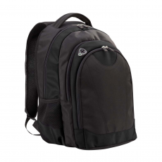 ID - Laptop rygsæk - Sort