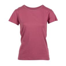 Steenholt Female - Anna dame t-shirt - Blomme
