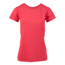Steenholt Female - Anna dame t-shirt - Pink