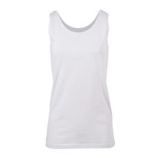 Steenholt Female - Anna dame tank top - Hvid