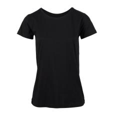 Steenholt Female - Anna dame t-shirt - Sort