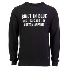 Blend - Herre sweatshirt - Sort