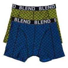 Blend - Boxershorts - Blå
