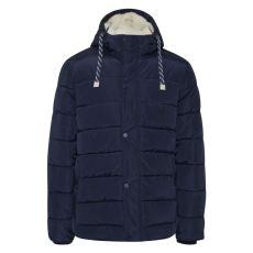 BLEND BIG - Herre +size jakke - Navy