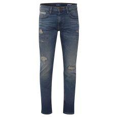 Blend - Herre Twister fit jeans - Blå