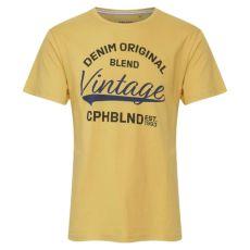 Blend - Herre T-shirt - Hvid