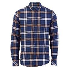 Blend - Here skjorte - Blå