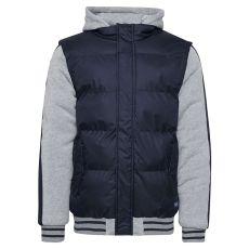 Blend - Herre +size jakke - Navy