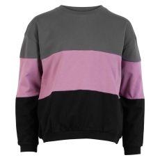 Queenz - Idahoe pige sweatshirt - Multi
