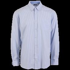 Pre End - herre skjorte - Blå