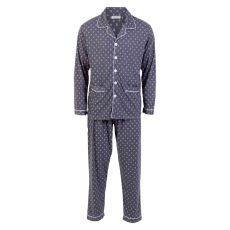 Paris Herre - Herre pyjamas sæt - Grå