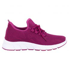 Anyway - Dame sneakers - Lilla