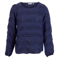 Sirup - Dame bluse - Navy
