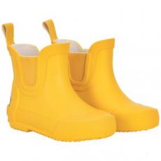 CeLaVi - Basis børne gummistøvler - Gul