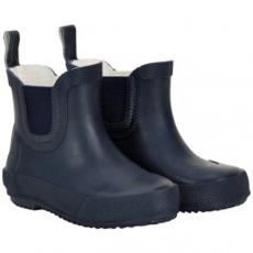 CeLaVi - Basis børne gummistøvler - Navy