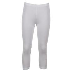 Steenholt Female - Harmony dame 3/4 leggins stretch - Hvid