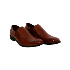 Carnét - Vegas herre loafers - Brun