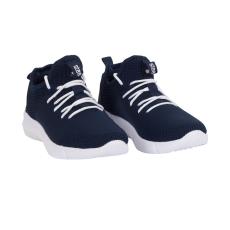 Steenholt Female - Fortuna dame sneakers - Blå