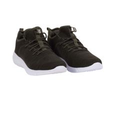 Nero - Iseo herre sneakers - Army