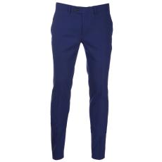 Nero - Anzio herre habitbukser - Mørkeblå