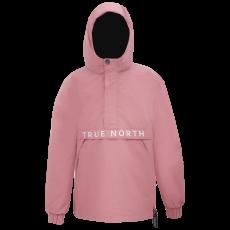 True North - Let børne anorak - Rosa