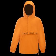 True North - Let børne anorak - Orange