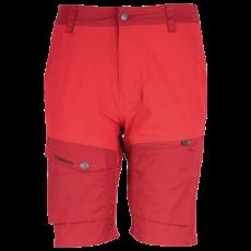 True North - Dame outdoorshorts - Rød