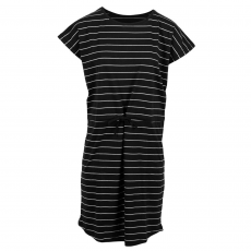 Steenholt Female+ - Noma dame kortærmet kjole +Size - Multi