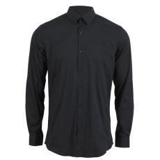 Nero - Modena herre skjorte - Sort