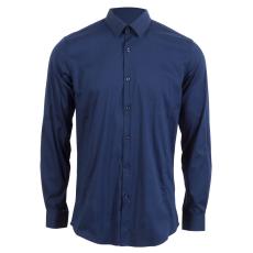 Nero - Modena herre skjorte - Navy