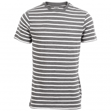 Nero - Rock herre t-shirt - Multi