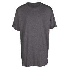 Loaded Mens - Belfast herre t-shirt - Mørkegrå
