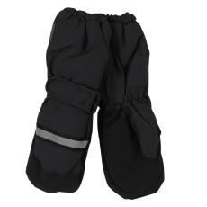 Steenholt outerwear - Cosmo børne vinterluffer - Sort