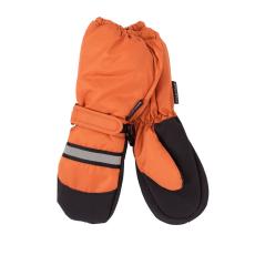 Steenholt outerwear - Antares børne vinterluffer - Brændt orange