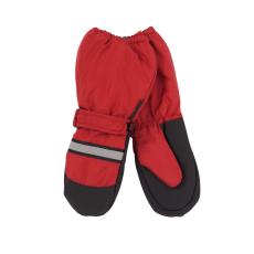 Steenholt outerwear - Antares børne vinterluffer - Rød