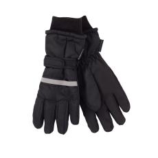 Steenholt outerwear - Antares børne vinterhandsker - Sort