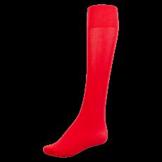 Vogue - Dame knæstrømper - Rød