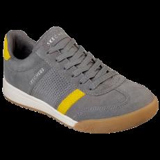 Skechers - Zinger 2.0 classix dame sneakers - Grå