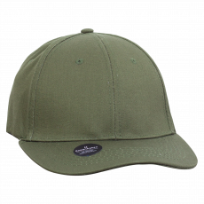 Kopenhaken - Miami Unisex Flex Fit Cap - Grøn