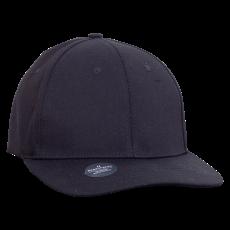 Kopenhaken - Miami Unisex Flex Fit Cap - Sort