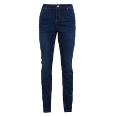 Jam - Lotta dame jeans stretch - Mørkeblå
