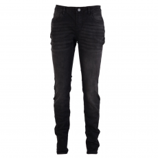 Jam - Mary dame jeans stretch - Sort